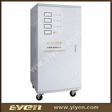 [EYEN] TNS Three Phase Series voltage regulator tv TNS -60KVA
