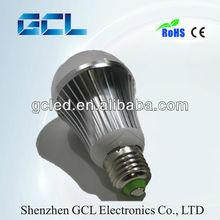 Money and energy saving led light bulbs