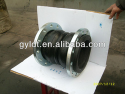 High Flexible Double Spheres Rubber Expansion Joints