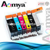Ink Cartridge Compatible for Canon PGI525/CLI526BK/C/M/Y/G