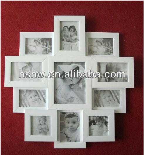 Cuadros multiples para fotos imagui - Marcos de fotos multiples ...