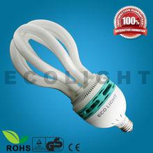 2013! NEW Product! 5U 85W energy saving bulb CFL bulbS