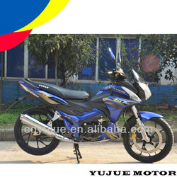 Charming 125cc Cub Motorcycle With LED light New Mini Racing 125cc Chinese New Cub Motorcycle