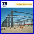 Prefab8 atelier de structure d'acier en chine