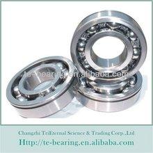 China brands engine machine chrome steel deep groove ball bearing 6208-2rs