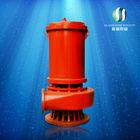 WQ Non Clog Submersible Centrifugal Pumps