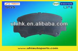 High-Quality Brake Pads GDB3221 producer/factory for Car Chery, SUZUKI WAGON R+ (EM)