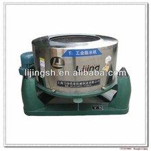 LJ Commercial spin dryer/ 100kg hydro extractor/ 15kg,25kg,35kg,50kg,70kg,100kg, 120kg industrial dewatering machine