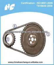 Avalanche 02-04/Savama 03-04/Sierra 99-04/Suburban 00-03/Silverado 99-03/Yukon 00-03 timing chain kit