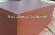 Carb Poplar/Hardwood Plywood/Film Faced Plywood