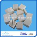 Acumulador térmico de cerámica del panal, regenerador de cerámica