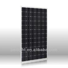 200W Mono solar panels