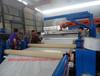 nownven/woven/geotextile plastic compounding machine
