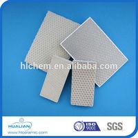 Infrared Cordierite Ceramic Burner Plate For Gas Stove Heater BBQ Stove Grill