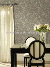2012 New Design PVC Wallpaper Paper