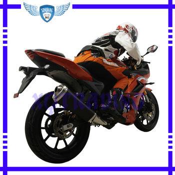 200CC Racing Bike 200XQ-R11