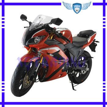 EEC 125CC Motorcycle 125XQ-R11