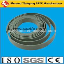 Bronze filled PTFE bearing strip roller