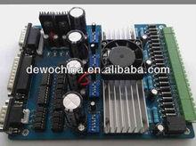 Four Axis 3.5A Stepper Motor Driver 4 axis Stepper Motor controller