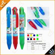 2015 hot Selling 4 color big pen
