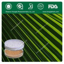 fatty acids -nature plant extract Saw Palmetto P.E