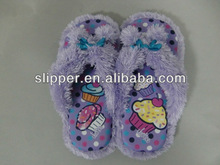 ladies cute flip flop