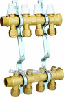 brass water manifold