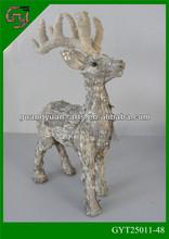 natural material birch bark handicraft product