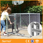 Hot Dipped Galvanized Fence Dog Kennels,Chain Link Fence Panels