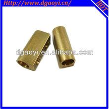 brass cnc milling parts manufacturer