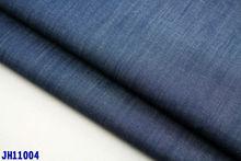Peso ligero de algodón puro hilo teñido de cambray / del dril de algodón tejido tela
