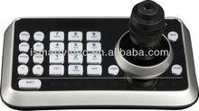 4D mini ptz control keyboard