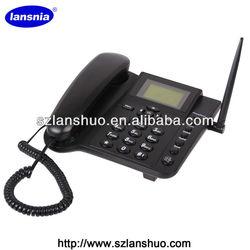 CHEAP PRICE GSM TABLE DESKTOP PHONE