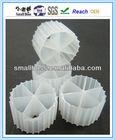 biocell filter media/kaldnes filter media/biofilm wastewater treatment