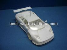 CNC/SLA plastic/metal rapid prototype/prototyping