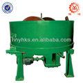 Industrial pan mezclador para bloque con servicio de instalación