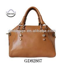 Fashion lady bags handbags guangzhou handbag factory designer wholesale handbags