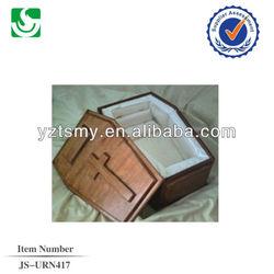 JS-URN417 custom casket for dog made in China