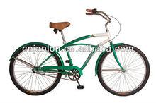 beach bike/ beach cruiser bicycle for man and women