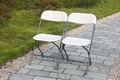 Plástico/cadeira dobrável de aço fornecedor; fabricante