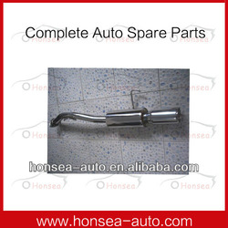 Geely Original Auto Exhaust Pipe In High Quality