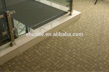"""Polypropylene Modular carpet tiles, backing bitumen size 24"""" x 24"""""""