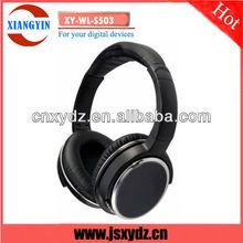 2013 Promotional wireless walkie talkie headset