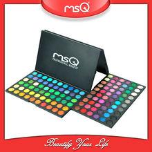 MSQ 120 color eyeshadow