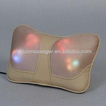 mini massager,neck massage pillow,massaging neck pillow as seen on tv
