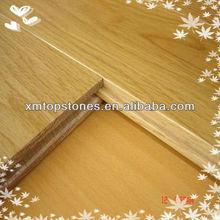 natural parquet wood flooring