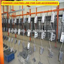 manufacturer CE standard aluminium coating production line