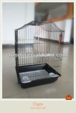 Small Wire Bird Cage