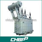 Oil Immersion Transformer
