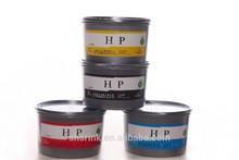Model HP sheet-fed offset ink(special ink)